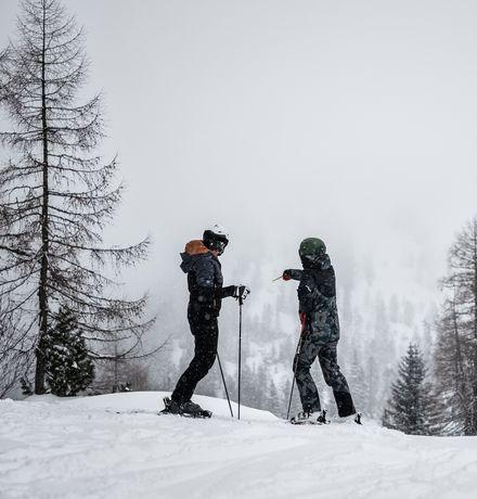 Wintergeschenk am Achensee (7=6)