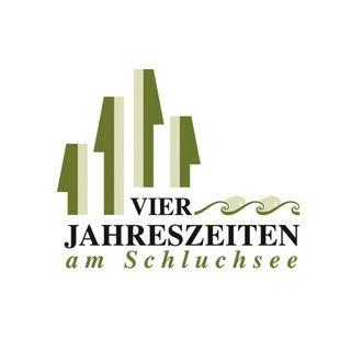 Vier Jahreszeiten am Schluchsee - Logo