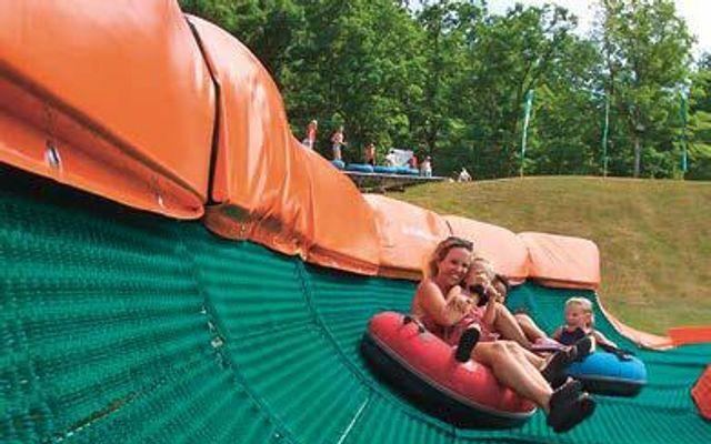 Sommer-Tenniscamp für Kids