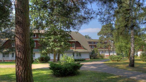 SEETELHOTEL Kinderresort Usedom