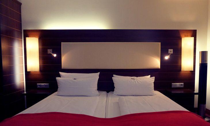 Doppelzimmer Comfort Design Class 1/2