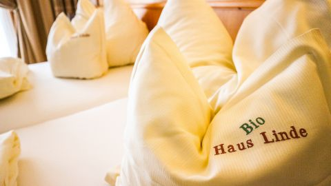Linde Organic Hof Suite