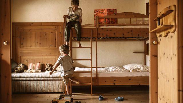 ZIRBEN Familiensuite | 80 qm - 3 Raum