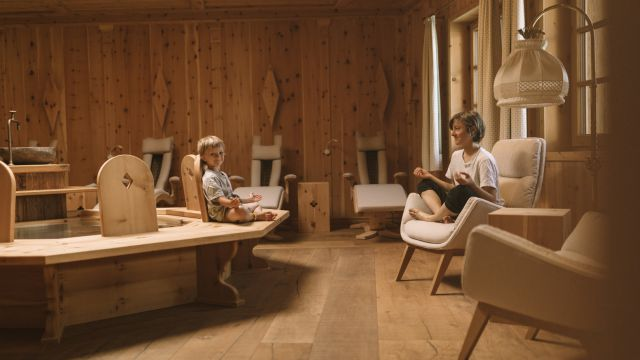 Tirolerhof Mindfulness Retreat