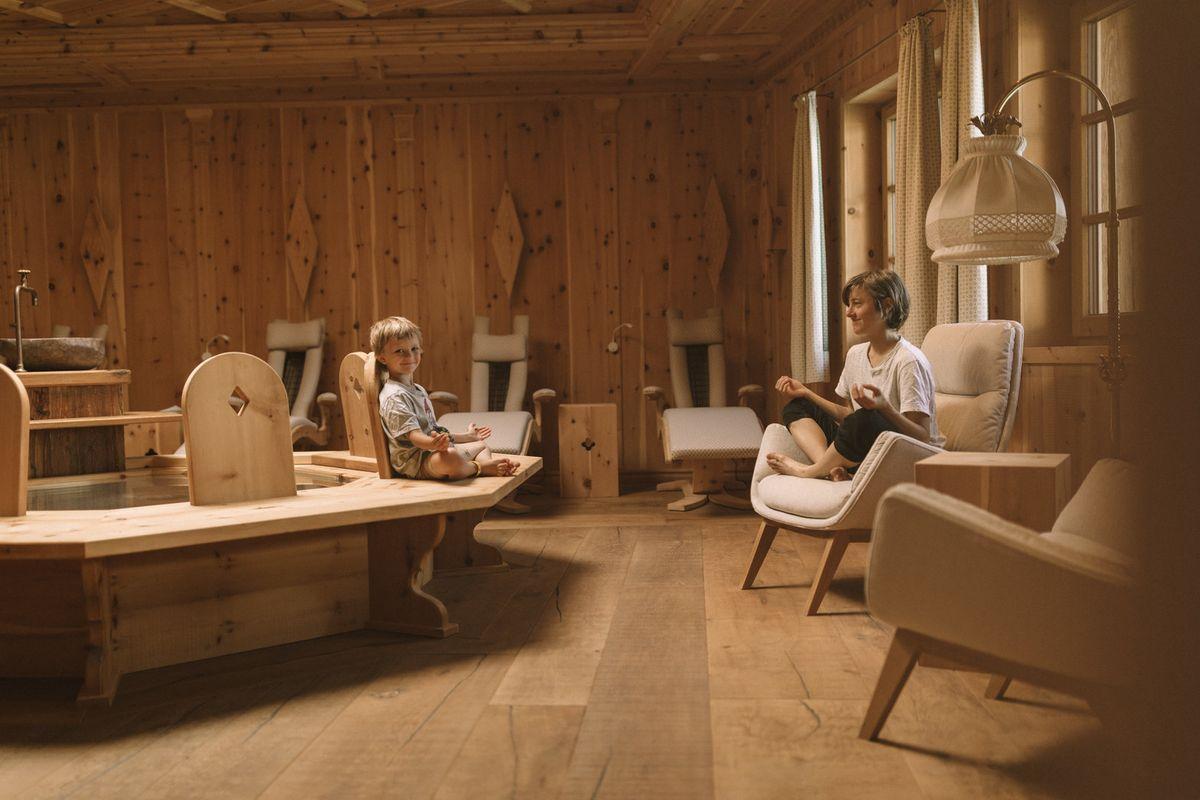 MINDFULNESS Retreat im Tirolerhof
