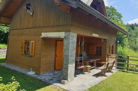 Summer, Ferienhaus 146, Arnoldstein, Villach Land, Carinthia , Austria
