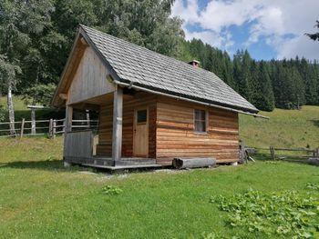 Puklhube - Kärnten - Österreich
