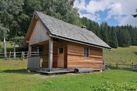 Sommer, Puklhube, Bad St. Leonhard, Kärnten, Österreich