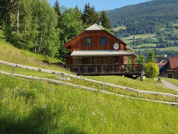 Chalet Sonnalm - Steiermark - Österreich