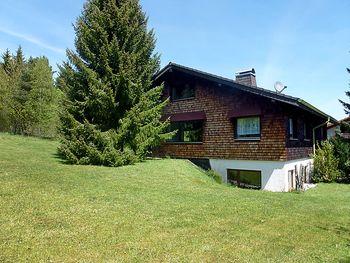 Schwarzwaldhütte Groosmoos - Baden-Württemberg - Deutschland