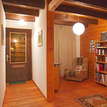 Innen Sommer 5, Schwarzwaldhütte Groosmoos in Bonndorf, Schwarzwald, Baden-Württemberg, Deutschland
