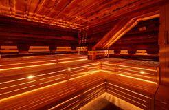 Biohotel Blaslahof: Sauna - Blasla Hof, Gsies, Südtirol, Trentino-Südtirol, Italien