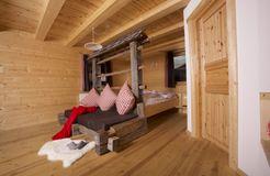 Biohotel Blaslahof: Almsuite Laniga - Blasla Hof, Gsies, Südtirol, Trentino-Südtirol, Italien
