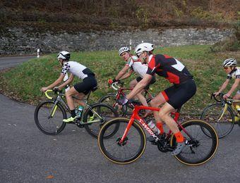 Top Angebot: Hohenlohe mit dem Rennrad - Biohotel Schloss Kirchberg