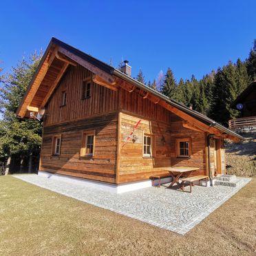 Sommer, Wirths Hütte, Kremsbrücke, Kärnten, Österreich
