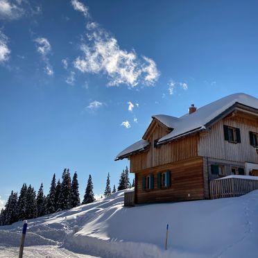 Winter, Hüttenzauber Lachtal in Schönberg-Lachtal, , Steiermark, Österreich
