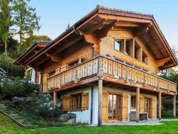 Chalet Altamira - Wallis - Switzerland