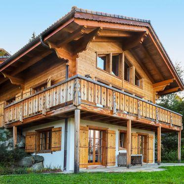 Außen Sommer 1 - Hauptbild, Chalet Altamira, Nendaz, Wallis, Wallis, Schweiz