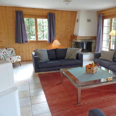 Inside Summer 4, Chalet Arche, Ovronnaz, Wallis, Wallis, Switzerland