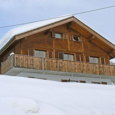 Outside Winter 32, Chalet Arche, Ovronnaz, Wallis, Wallis, Switzerland