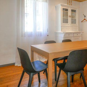 Innen Sommer 3, Rustico Casa Luna, Malvaglia, Tessin, Tessin, Schweiz