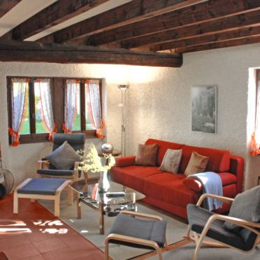 Inside Summer 3, Rustico Marianne, Aquila, Tessin, Ticino, Switzerland
