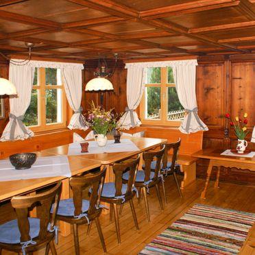 Inside Summer 2, Chalet Fitsch im Montafon, Gortipohl, Montafon, Vorarlberg, Austria