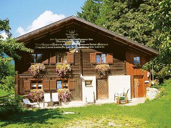Chalet Mesa im Montafon - Vorarlberg - Österreich