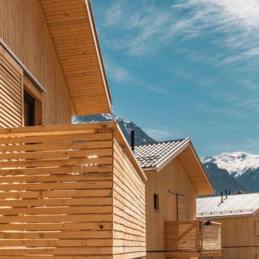 Outside Winter 20, Chalet Montafonblick, Sankt Gallenkirch, Montafon, Vorarlberg, Austria