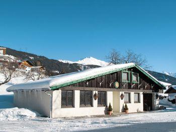 Jagdhütte Biedenegg im Oberinntal - Tirol - Österreich