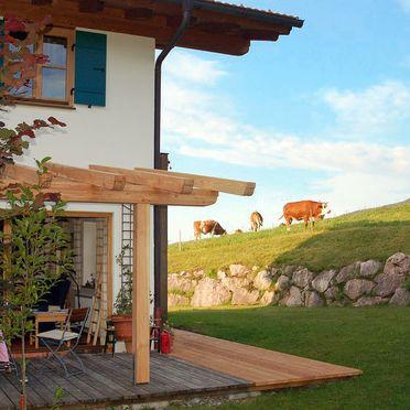 Innen Sommer 2, Chalet Maiergschwendt in Ruhpolding, Ruhpolding, Oberbayern, Bayern, Deutschland