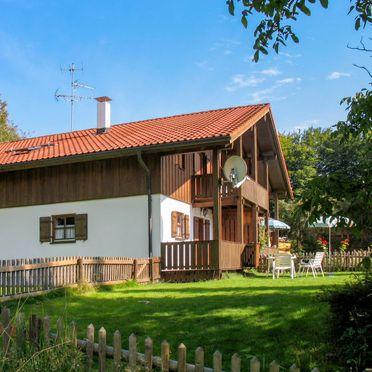 Außen Sommer 1 - Hauptbild, Chalet Mühlberg im Bayerischen Wald, Spiegelau, Bayerischer Wald, Bayern, Deutschland