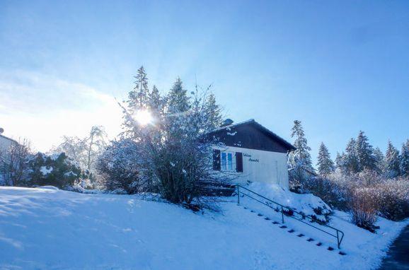 """Inside Winter 15 - Main Image, Chalet """"Schöne Aussicht"""" im Schwarzwald, Dittishausen, Schwarzwald, Baden-Württemberg, Germany"""
