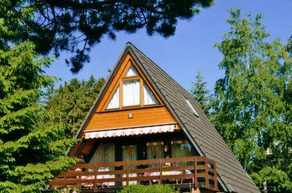Outside Summer 1 - Main Image, Ferienhütte Tennenbronn im Schwarzwald, Tennenbronn, Schwarzwald, Baden-Württemberg, Germany