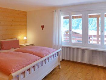 Familienchalet Ahornen - Berne - Switzerland