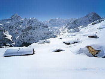 Familienchalet Ahornen - Bern - Schweiz