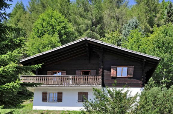Außen Sommer 1 - Hauptbild, Chalet Le Chamois, Moléson-sur-Gruyères, Freiburg, Freiburg, Schweiz