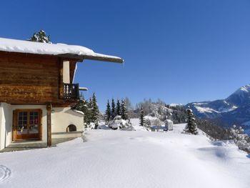 Chalet Chistiala Dadens - Graubünden - Schweiz