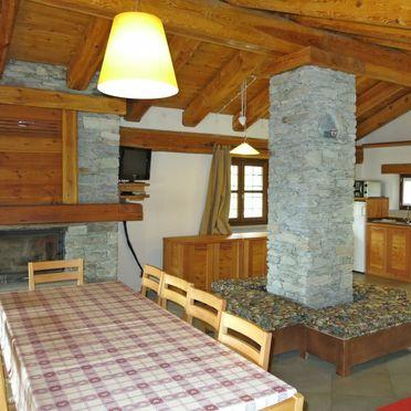 Inside Summer 5, Chalet Casot Brusa, Sampeyre, Piemonte-Langhe & Monferrato, , Italy