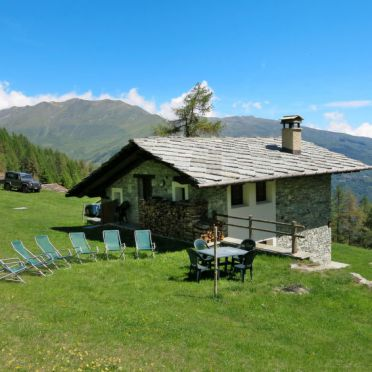 Outside Summer 4, Chalet Casot Brusa, Sampeyre, Piemonte-Langhe & Monferrato, Piemont, Italy