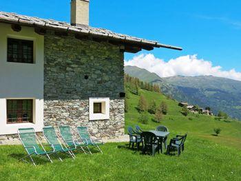 Casa pra la Funt - Italy