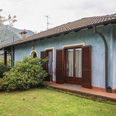 Außen Sommer 23 - Hauptbild, Chalet Sule Colline Casalesi, Casale Corte Cerro, Lago Maggiore, Lombardei, Italien