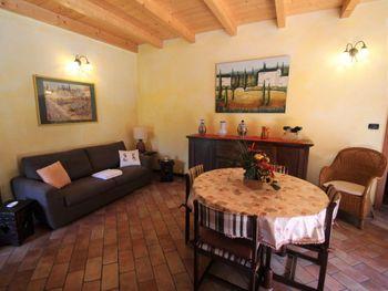 Rustico Casa Mulino - Lombardei - Italien