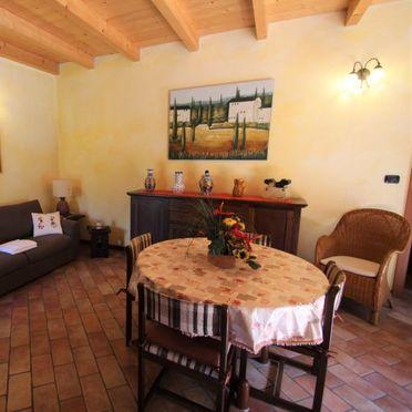Innen Sommer 4, Rustico Casa Mulino, Castelveccana, Lago Maggiore, Lombardei, Italien