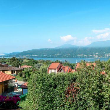 Innen Sommer 5, Rustico di Elsa, Brezzo di Bedero, Lago Maggiore, Lombardei, Italien