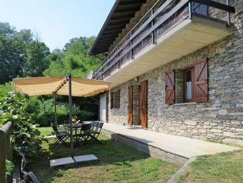 Rustico Fiorella - Lombardei - Italien