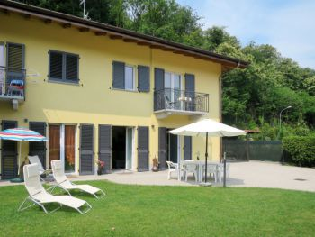 Villa Carmen - Italy