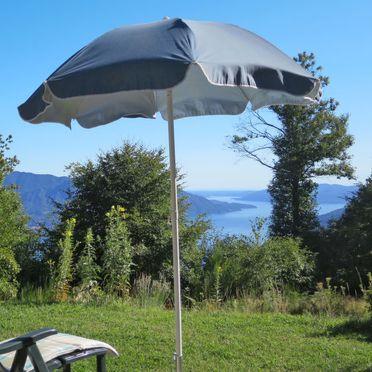 Outside Summer 4, Chalet Baita Checc, Cannero Riviera, Lago Maggiore, Piemont, Italy