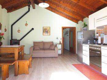 Ferienhaus Baita Lavu - Lombardei - Italien