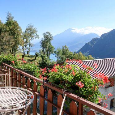 Innen Sommer 2, Ferienhaus Quang, Garzeno, Comer See, Lombardei, Italien